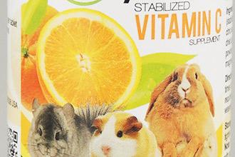 BRYTIN C – Stabilized Vitamin C Supplement